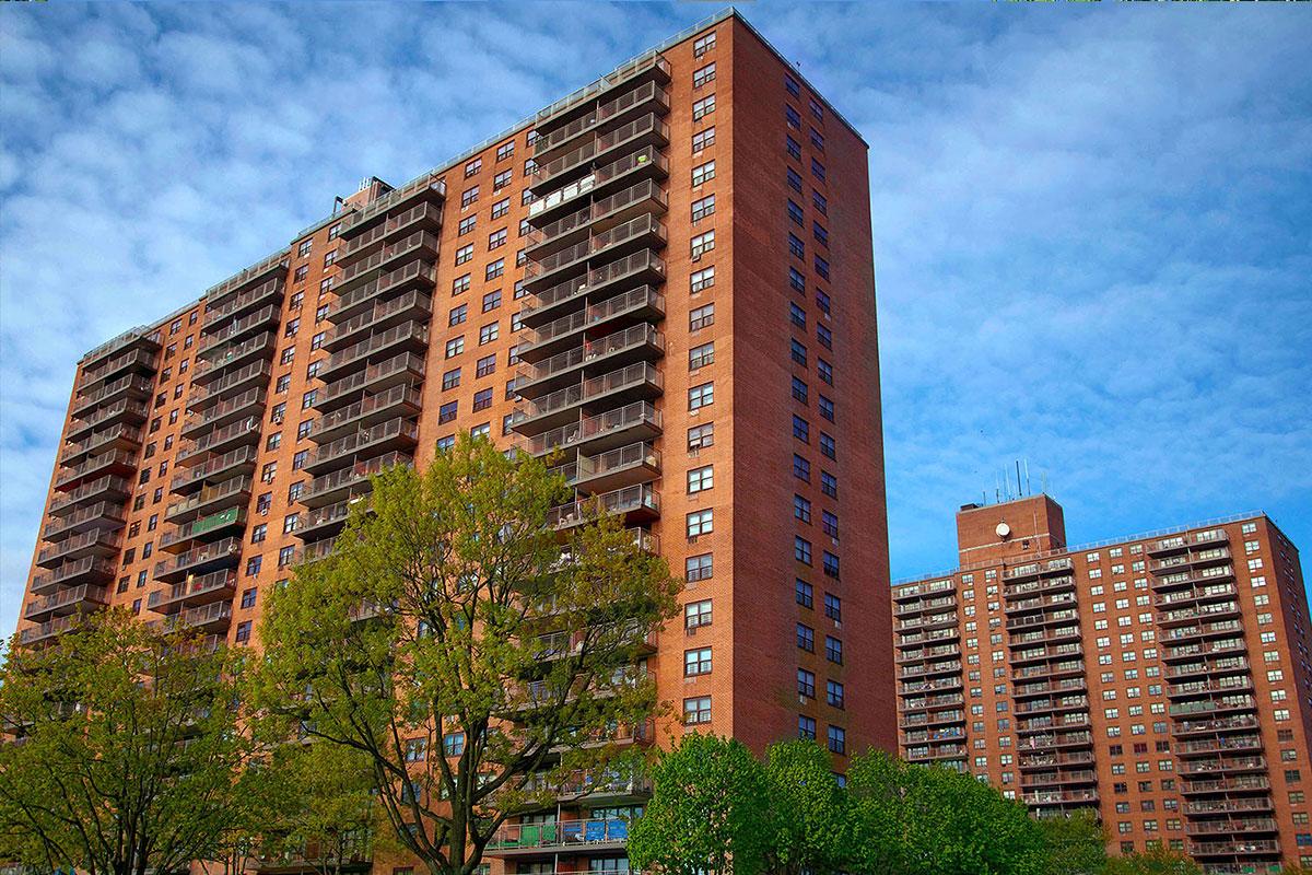 A photo of Atlantic Plaza Towers, Brooklyn, NY