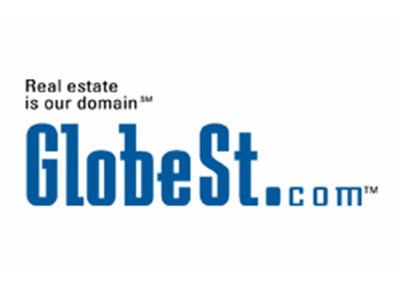 The Globe Street logo