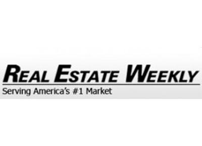 Real Estate Weekly Logo