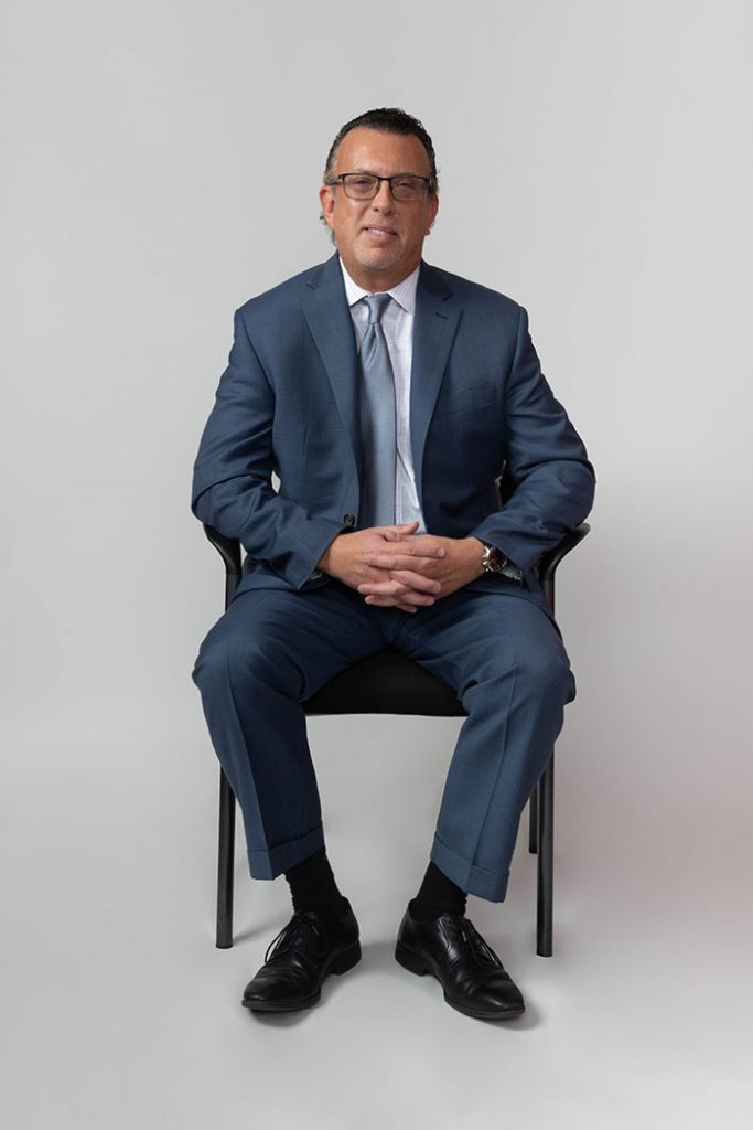 A photo of Adam Nadel, Vice President/General Manager at Nelson Management Group