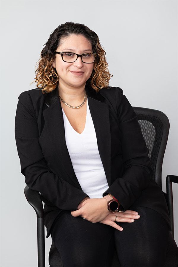 Eileen Jimenez