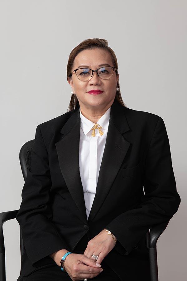 Ellen Grace Flores