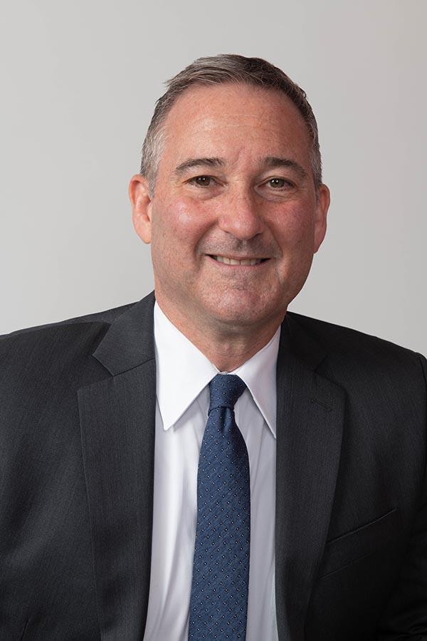 Jeff Zomback, CPA, MBA