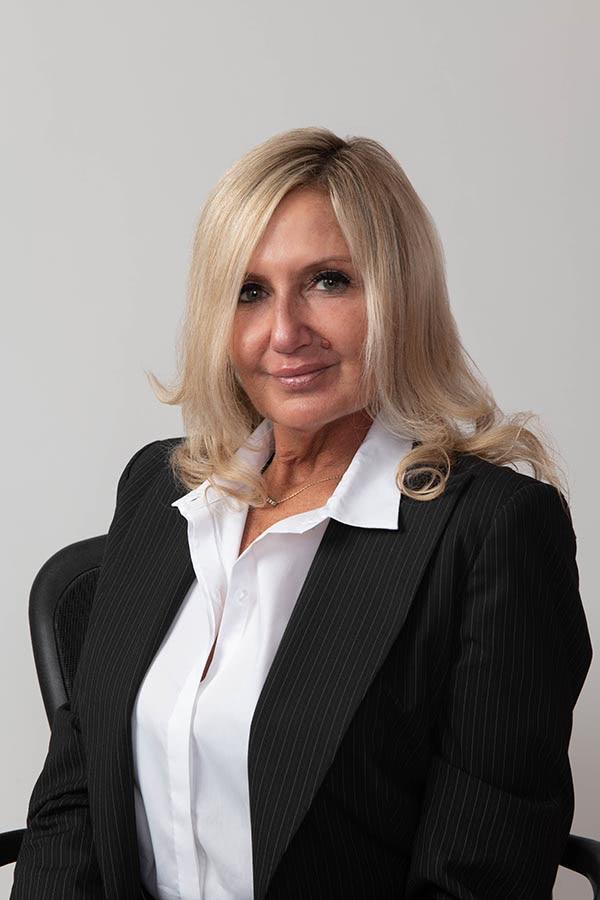 Nancy Marzano
