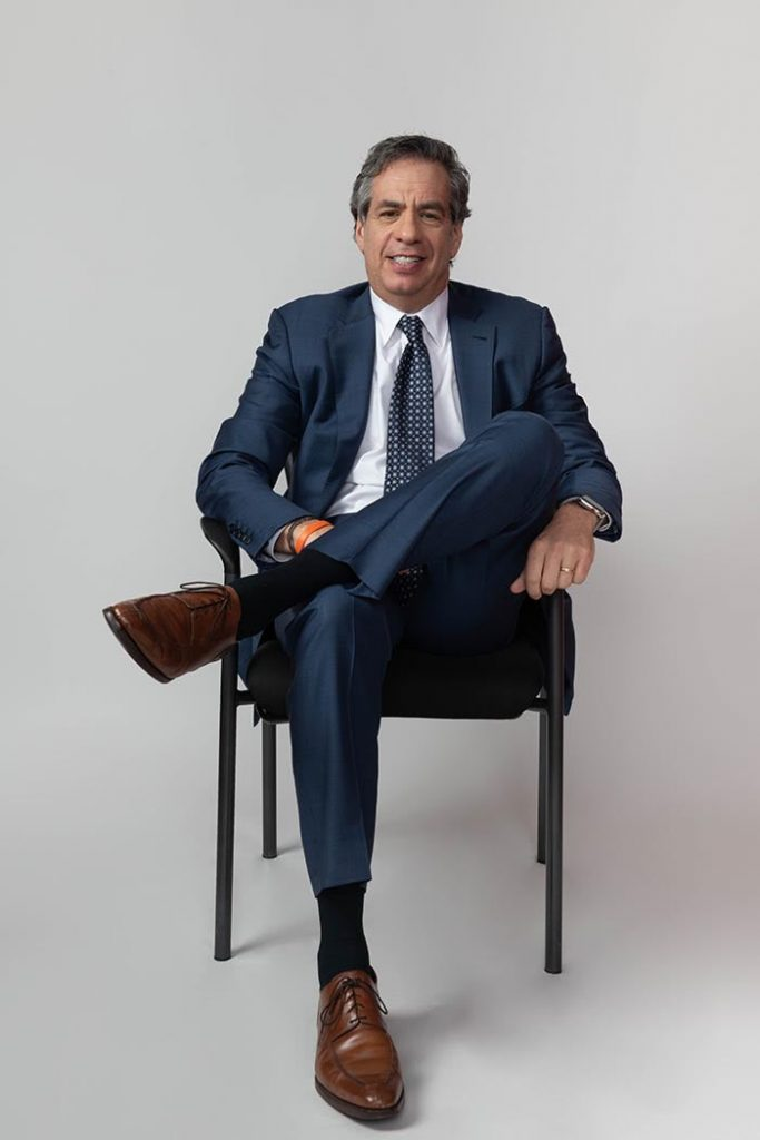 A photo of Robert Nelson, President at Nelson Management Group