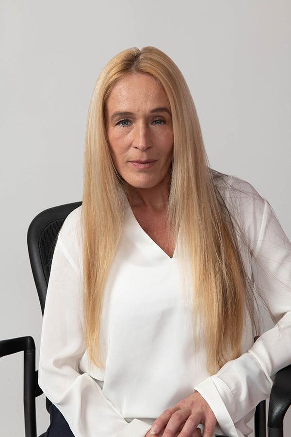 Tara McLoughlin